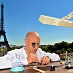 Girard-Perregaux – Young Watchmakers Tour a Parigi