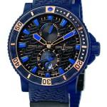 Ulysse Nardin – Orologi Monaco Limited Edition