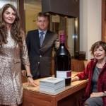 La Boutique Rolexdi Pisa Orologeria brinda con Agribacco