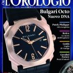 L'Orologio numero 211 – Copertina Ottobre