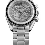 "Omega – Speedmaster Moonwatch ""Apollo XVII"" 40th Anniversary"