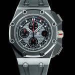 Audemars Piguet – Royal Oak Offshore Michael Schumacher