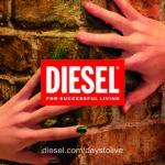 Diesel – Nuovo spot tv