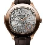 Piaget – Sihh 2013: Emperador Coussin Ripetizione Minuti