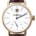Bell & Ross – Orologi Vintage WW1 Heure Sautante
