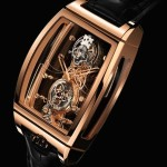 Corum – Golden Bridge Tourbillon Panoramique