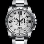 Cartier – Calibre de Cartier Cronografo