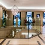 Chopard – La riapertura della boutique di Ginevra