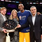 Hublot –  Cronometrista Ufficiale dei Los Angeles Lakers