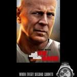 """Hamilton – Al cinema nel film """"Die Hard – Un buon giorno per morire"""""""