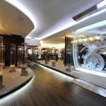 Richard Mille – L'inaugurazione della nuova boutique di Singapore