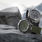 Victorinox Swiss Army – Orologi Night Vision
