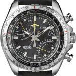 Timex – Adventure Series Aviator Flyback Cronografo