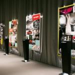 TAG Heuer – 50 anni di Carrera in mostra a Ginevra