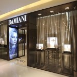 Damiani – Nuova boutique in Cina