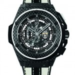 Hublot – Juventus Watch