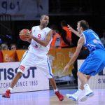Tissot – Partnership rinnovata con la Federazione Internazionale di Basket