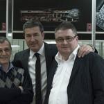 Corum rinnova la sinergia con Vincent Calabrese