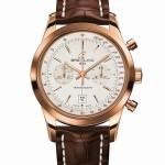 Breitling – Transocean Chronograph 38