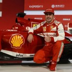 La Scuderia Ferrari scandisce  il tempo con Hublot