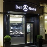 Bell & Ross inaugura la sua seconda boutique europea
