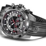 Eberhard & Co – Chrono 4 Geant Full Injection Limited Edition