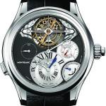 Sihh 2013 – Montblanc Villeret ExoTourbillon Chronograph