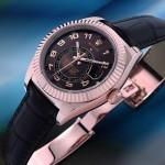 Rolex – Sky-Dweller