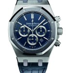 Audemars Piguet – All'asta il Royal Oak Leo Messi N°10