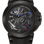 Harry Winston – Project Z6 Black Edition