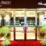 Audemars Piguet – Nuova boutique