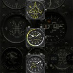 Bell & Ross – BR01 Aviation