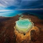 Omega – Progetto Planet Ocean con Yann Arthus-Bertrand