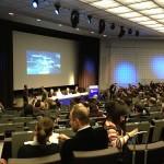 BaselWorld 2013 – La consigliera federale Widmer-Schlumpf inaugura la manifestazione