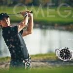 Omega e la stella del golf Rory McIlroy