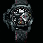 Graham – Orologi Chronofighter Oversize TT Superlight