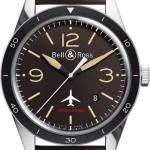 Bell & Ross – Vintage Falcon BR123 e BR126