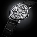 Piaget conferma il proprio appoggio all'iniziativa Only Watch