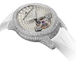 Girard-Perregaux – Cat's eye Jewellery