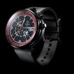 Meccaniche Veloci – Orologi Quattro Valvole 44 Chronograph