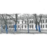 Girard-Perregaux a sostegno di Blue Forest