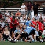 Girard-Perregaux a sostegno della manifestazione sportiva Showdown a New York City