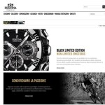 Festina – Nuovo sito web