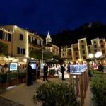 I 10 anni della Boutique Panerai di Portofino