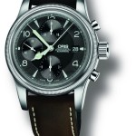 Oris – Oskar Bider Limited Edition