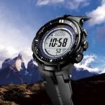 Casio – Pro Trek PRW-3000