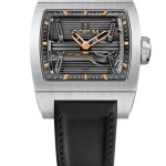 Corum – Ti-Bridge 3-Day Power Reserve per Only Watch