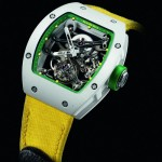 Richard Mille – Il Tourbillon Yohan Blake per Only Watch