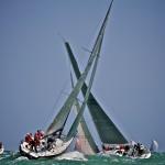 Paul Picot – TP52 Aniene- Campionati mondiali Vela d'Altura-Ancona 2013