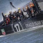 TAG Heuer – Oracle Racing conquista la 34esima America's Cup